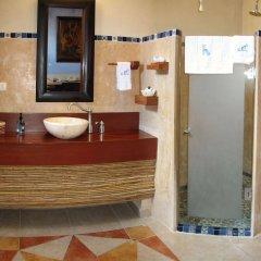 Hotel Casa San Angel - Только для взрослых ванная