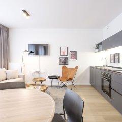 Отель Minimalist Vibes Бельгия, Брюссель - отзывы, цены и фото номеров - забронировать отель Minimalist Vibes онлайн фото 21