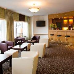Отель Säntis Германия, Мюнхен - отзывы, цены и фото номеров - забронировать отель Säntis онлайн интерьер отеля