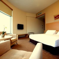 Orucoglu Oreko Hotel комната для гостей фото 3