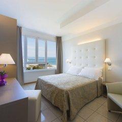Hotel Cristallo комната для гостей