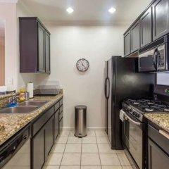 Отель amazing apartments США, Лос-Анджелес - отзывы, цены и фото номеров - забронировать отель amazing apartments онлайн в номере