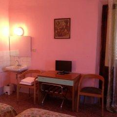 Hotel Garden удобства в номере