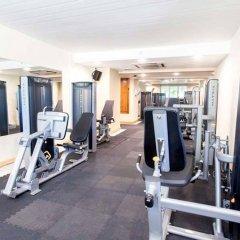 Отель Impressive Resort & Spa Punta Cana – All Inclusive фитнесс-зал