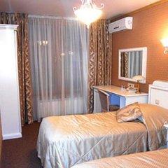 Гостиница Арбат Хауз 4* Стандартный номер с 2 отдельными кроватями фото 4