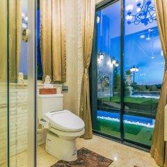 Отель Zenithar Penthouse Sukhumvit комната для гостей фото 5