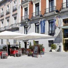 Отель Palacio San Martin Мадрид фото 2