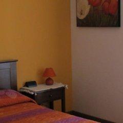Отель Ca Florian Италия, Зеро-Бранко - отзывы, цены и фото номеров - забронировать отель Ca Florian онлайн комната для гостей фото 4