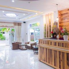 Отель Villa of Tranquility Вьетнам, Хойан - отзывы, цены и фото номеров - забронировать отель Villa of Tranquility онлайн интерьер отеля фото 2