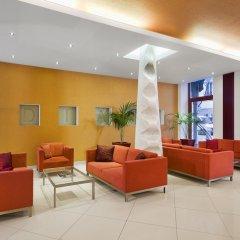 Отель Mamaison Residence Diana интерьер отеля