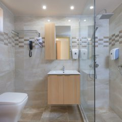 Golden Odyssey Hotel - All Inclusive ванная