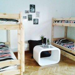 Warsaw Center Hostel детские мероприятия фото 2