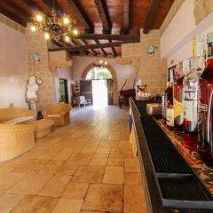 Отель Cala DellArena спа