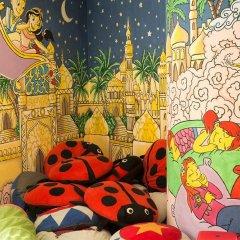 Отель Club Jandía Princess детские мероприятия фото 3