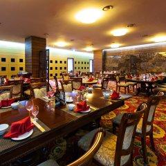 Grand Plaza Hanoi Hotel питание