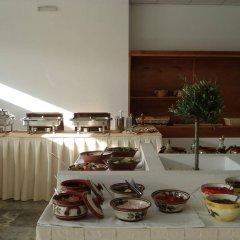 Dimitrion Central Hotel питание
