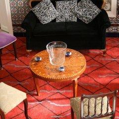 Отель Dar Slama Марокко, Танжер - отзывы, цены и фото номеров - забронировать отель Dar Slama онлайн питание фото 2