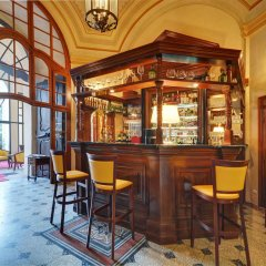 Chateau Hotel Liblice Либлице гостиничный бар