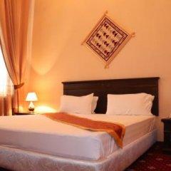 Отель Yangi Sharq Узбекистан, Самарканд - отзывы, цены и фото номеров - забронировать отель Yangi Sharq онлайн комната для гостей фото 5