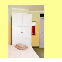 Отель Pension SchlafGut комната для гостей
