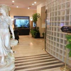 Отель Delle Nazioni Италия, Милан - отзывы, цены и фото номеров - забронировать отель Delle Nazioni онлайн интерьер отеля