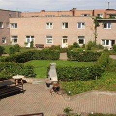 Отель Budget Flats Leuven фото 11
