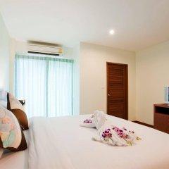 Отель Deva Suites Patong комната для гостей фото 4