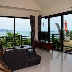 Отель Naamtao Villa Resort Самуи комната для гостей фото 4