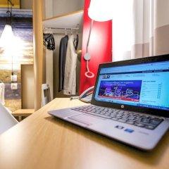 Отель Ibis Milano Centro Hotel Италия, Милан - - забронировать отель Ibis Milano Centro Hotel, цены и фото номеров интерьер отеля фото 2