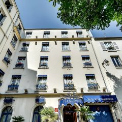 Отель Villa Alessandra фото 13
