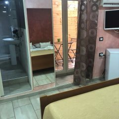Отель Rooms Chanel Сиракуза комната для гостей фото 2