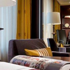 Four Seasons Hotel Beijing в номере