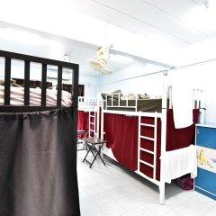 Отель Shady's Hostel Таиланд, Паттайя - отзывы, цены и фото номеров - забронировать отель Shady's Hostel онлайн интерьер отеля фото 2