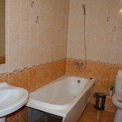 Hotel Elbrus ванная