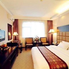 De Sense Hotel комната для гостей фото 2