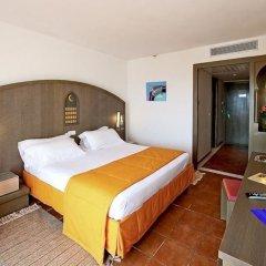 Royal Kenz Hotel Thalasso And Spa Сусс комната для гостей фото 2