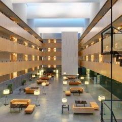 Отель TRYP Barcelona Aeropuerto Hotel Испания, Эль-Прат-де-Льобрегат - 7 отзывов об отеле, цены и фото номеров - забронировать отель TRYP Barcelona Aeropuerto Hotel онлайн спа