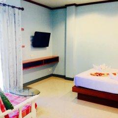 Отель Rooms by Phuket Rent It удобства в номере
