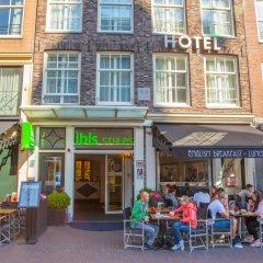 Отель Ibis Styles Amsterdam CS Hotel Нидерланды, Амстердам - 1 отзыв об отеле, цены и фото номеров - забронировать отель Ibis Styles Amsterdam CS Hotel онлайн питание фото 3
