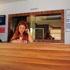 Semt Luna Beach Hotel - All Inclusive интерьер отеля фото 2