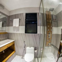 Отель Pallazo Laamu ванная фото 2