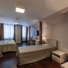Отель Prague Boutique Residence комната для гостей фото 12