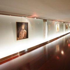 Ayre Gran Hotel Colon интерьер отеля фото 2