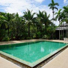 Отель Mae Nai Gardens бассейн фото 2
