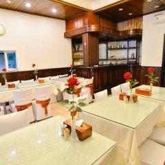 A25 Hotel - 96 Hai Ba Trung питание