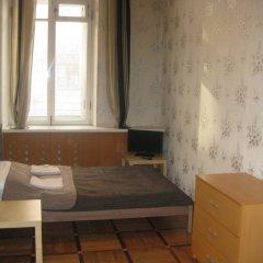 Хостел Омега комната для гостей фото 2