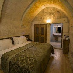 Отель Fresco Cave Suites / Cappadocia - Special Class Ургуп фото 8