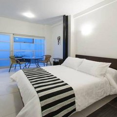 Hotel Torre del Viento комната для гостей