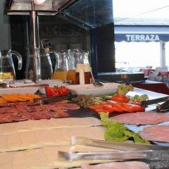 Bora Bora The Hotel питание фото 2