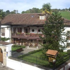 Отель Casa de Aldea La Casona de Los Valles фото 15